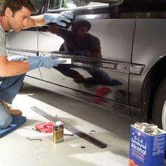 Car trim: Repair your car's molding  http://community.familyhandyman.com/tfh_group/b/diy_advice_blog/archive/2012/02/01/reattach-car-trim-and-molding.aspx