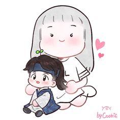 #baekhyun# #cookie# #EXO#