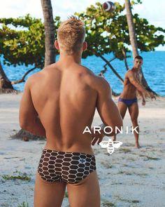 Aaron Kuttler and Dan Rockwell for Aronik