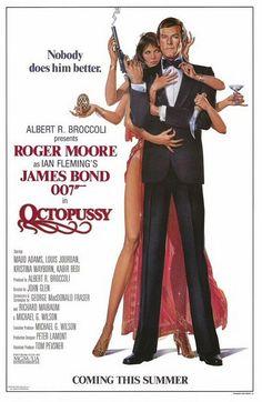 James Bond: Octopussy (regie: John Glen)
