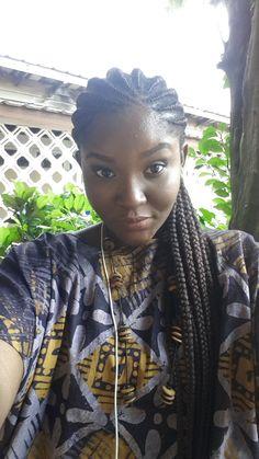coloured cornrows - Google Search Dookie Braids, Ghana Braids, String Hair Wraps, Triangle Part Box Braids, Black Box Braids, Front Braids, Hair Cuffs, Hair Fixing, Feed In Braid