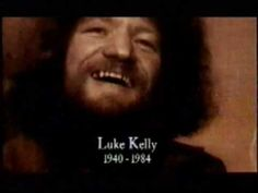 ▶ Luke Kelly: Thank You For The Days - YouTube