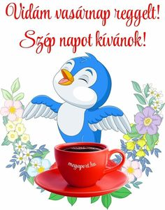 Share Pictures, Animated Gifs, Smurfs, Good Morning, Greeting Cards, Disney Characters, Inspired, Good Day, Summer
