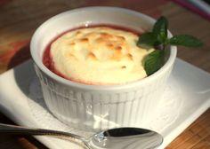 dessert, for Spring, and it is Rhubarb season! http://www.kitchenproject.com/german/recipes/Desserts/Rhubarb-Straw-Quarkschaum/index.htm