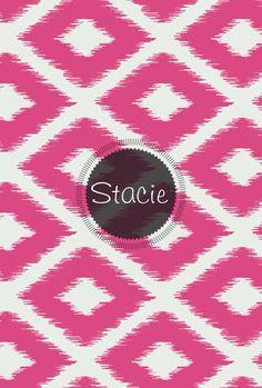 Stacie