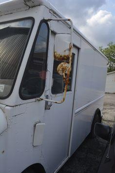 12 best grumman olson step van custom images on pinterest custom 2006 international 4300 truck diagram step van, custom vans