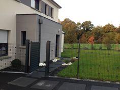 Les clôtures et portailsDecojardin | Decojardin