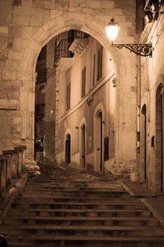 Porta Pescara - Chieti