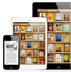 iPhone / iPad / iPod »  A Beginner's Guide To Setting Up An eBook Library On Your iPad