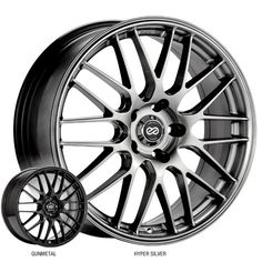 Enkei Wheels - Performance Wheels - EKM3