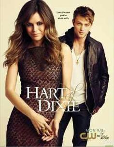 Hart of Dixie my fave fave fave show