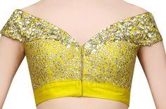 Off shoulders blouseswhatsapp 8957050205