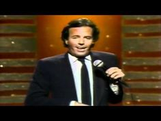 JULIO IGLESIAS - Begin The Beguine - Espanhol (VIdeo) - Have always thought that this man has THE most sexy voice ever...must find better songs by him on U Tube..His words are a caress.!