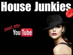 Non-stop House Music on HJ.TV!
