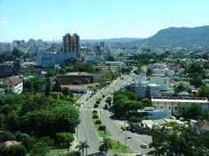 Santa Maria - Brasil