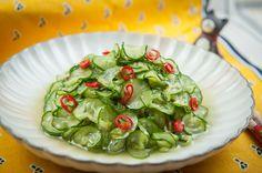 快速醃小黃瓜@美麗人妻Selina Wu食譜、作法   Selina Wu的多多開伙食譜分享