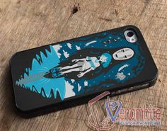 Spirited Away Anime Phone Cases For iPhone 4/4s/5/5s/5c Cases, iPhone 6/6+ Cases, iPad 2/3/4 Cases and Samsung S2/S3/S4/S5 cases