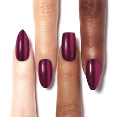 🌹 Have You Tried these 70+ Elegant Chic Classy Nail Designs Loved By Both Saint & Sinner? Do you know Burgundy Colors represent Ambition,Wealth,Power & Fearless Love? #NotStayingBlueToday #BurgundyColors 🍬  nails mirror squoval nails nails form hawaii nails miami nails melania trumps nails butterfly nails holochrome nails hollaween nails opaque nails squareoval nails stilleto nail designs skeleton nails paintbox nails leopard nails nails designs squoval
