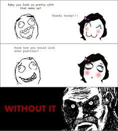Girls please..  - funny pictures #funnypictures