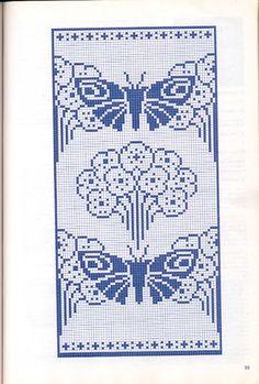 Phildar 232 decor - Rosa Torres - Picasa Webalbumok