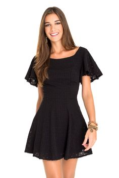 Vestido amarração costas | Dress to