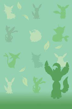 Leafeon (Pokémon)