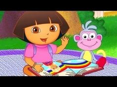 the influence of media on children dora the explorer Question _ and low student academic performance are indicators that a home is less likely to have computers  children's learning dora the explorer sid the .