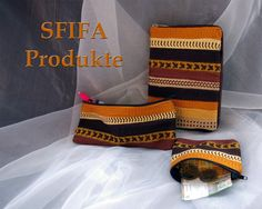 SFIFA-Produkte Gull, Personality, Products