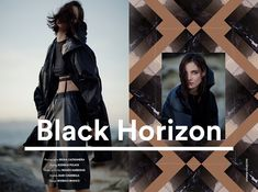 Movement - Black Horizon - 1