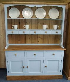 Irish Dressers Vernacular Furniture