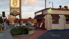 H Salt Fish & Chips - Best Seafood Restaurants Long Beach | Fish & Chips Takeaway  #seafood #restaurants #LongBeach