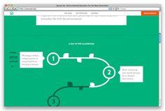 簡單豐富的兒童教育網站 | MyDesy 淘靈感
