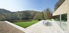 Private House in Cotswolds by Found Associates 06