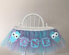owl birthday party, guess whos turning one party theme, girl high chair banner Owl Birthday Parties, Happy Birthday Banners, Birthday Ideas, Minnie Mouse Party Decorations, Birthday Party Decorations, Girl First Birthday, Man Birthday, Girl High Chair, High Chair Banner