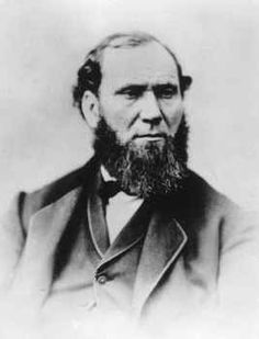 Allan Pinkerton was a Scottish American detective and spy, best known for creating the Pinkerton National Detective Agency, the first detective agency of the United States.  In late June 1884, he slipped on pavement in Chicago, biting his tongue as he did so. He didn't seek treatment and the tongue became infected, leading to his death on 1 July 1884 of gangrene. At the time of his death, he was working on a system that would centralize all criminal records now maintained by the FBI.