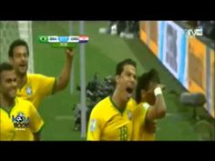 Brazil vs Croatia 3-1 2014 All Goals & Highlights | World Cup 12/6/2014 HQ