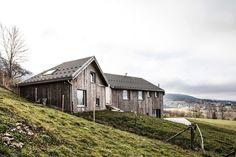 House in Villard de Lans / Garcés - De Seta - Bonet Architects studio