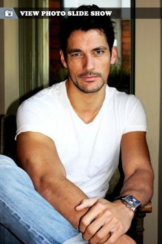 david-gandy-net-worth-16M. After winning a televised competition in 2001, Gandy became a successful model. In an industry dominated by skinny males, Gandy's muscular build caught the eye of Italian fashion designers Dolce & Gabbana. For several years, the duo featured him in their campaigns and fashion shows, ultimately leading other designers to move to a more masculine standard. Gandy has been the face of D&G's Light Blue fragrance since 2006, shooting multiple campaigns and touring…