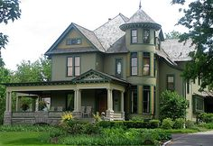 victorian homes | Recent Photos The Commons Getty Collection Galleries World Map App ...