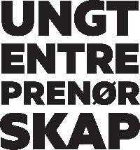 Ungt entrepenørskap logo