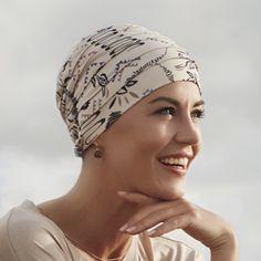 Gorro ideal para llevar a diario. El material absorbe el sudor para que la cabeza no pierda el calor corporal aunque esté húmeda.