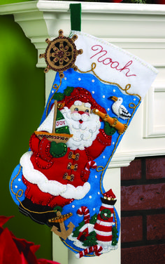 It's true that MerryStockings carries the full line of Bucilla felt Christmas stocking kits. We also have exclusive retired & discontinued Bucilla kits that you'll find no where else. Felt Stocking Kit, Christmas Stocking Kits, Santa Stocking, Stocking Tree, Christmas Time, Christmas Crafts, Christmas Ornaments, Santa Christmas, Vintage Christmas Stockings
