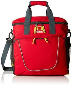 Mountainsmith K-9 Cube Dog Pack, Heritage Red >>> You can get more details by clicking on the image.