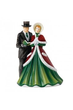 Royal Doulton Carol Singers God Rest Ye Merry Gentlemen, HN 5812. At Waterford Wedgwood Royal Doulton, Tanger Outlets, San Marcos, TX or call 1-800-203-4540 or 512-396-4025. We ship.