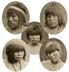 Racism is deeply embedded in our culture. Slavery of African people, ethnic cleansing of Native Americans and colonialist imperialism are seeds that intertwine to create racism that still has impa. Chile, Human Zoo, Archaeological Discoveries, Us History, History Class, American History, Faith In Humanity, First Nations, Anthropology