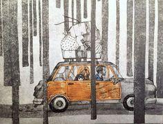 Philip Erin Stead, Lenny e Lucy, Babalibri