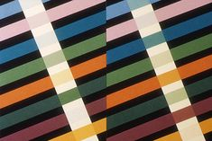 Josef Albers http://decdesignecasa.blogspot.it                                                                                                                                                                                 More