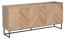 SIGNATURE 3300 Skjenk | Bohus Sideboard, Sweet Home, Cabinet, Living Room, Interior Design, Storage, House, Furniture, Boards