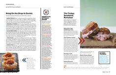 Gourmet Holiday Special Edition by Claudia de Almeida