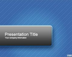 Global Corporate PowerPoint Template